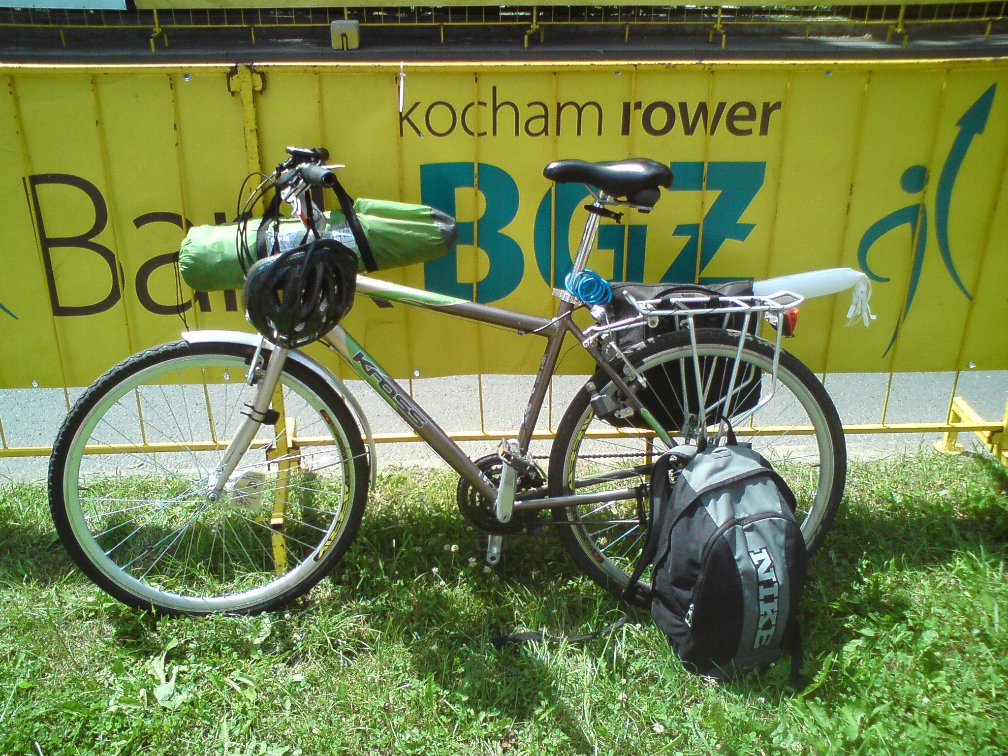 TourdePologne Amatorów Jelenia Góra 10 lipiec 2012